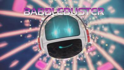 Technobabble - Technobabble - Babblebuster