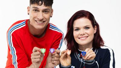 Blue Peter - Blue Peter badges - questions and answers