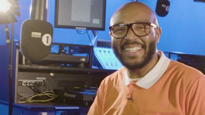 CBBC Official Chart Show - BBC Music: Sound of 2017
