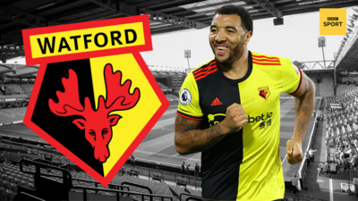 Match of the Day Kickabout - Are you the ultimate Watford fan?