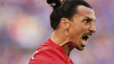 MOTD Kickabout - How can you be a little more Zlatan?