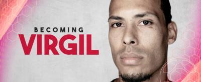 Becoming Virgil.
