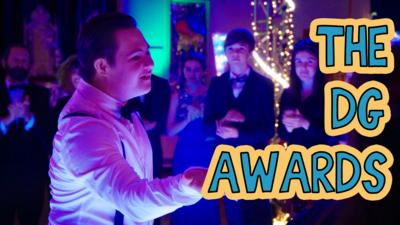 The Dumping Ground - Vote: DG Awards - Most Memorable Moment