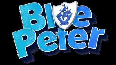 Blue Peter!