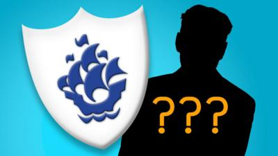 Blue Peter - All about the new Blue Peter presenter!