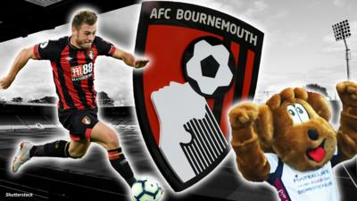 MOTD Kickabout - Are you the ultimate Bournemouth fan?
