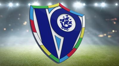 Blue Peter - Get your 2019 Sport badge