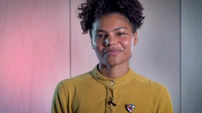 Blue Peter - Black History Month: Poems