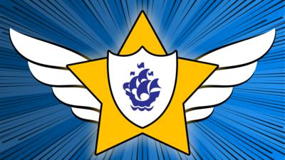 Blue Peter - Are you Blue Peter's Fan of the Month?