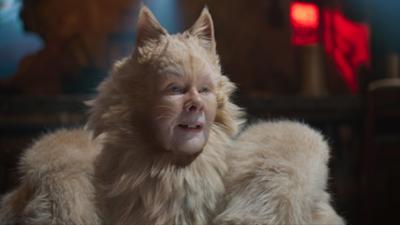 Blue Peter - Meet the cast of CATS