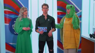 Blue Peter - AJ Pritchard Plays 'Shelley's Charades'