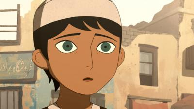 Blue Peter - Animation tips from The Breadwinner director