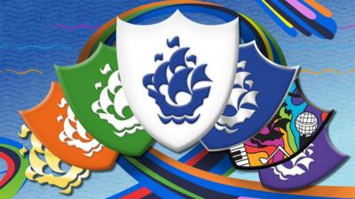 Blue Peter - How to earn Blue Peter badges