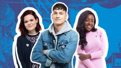 Blue Peter - How you can help stop racism