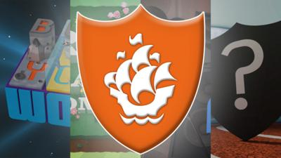Blue Peter - Blue Peter Gaming Competition