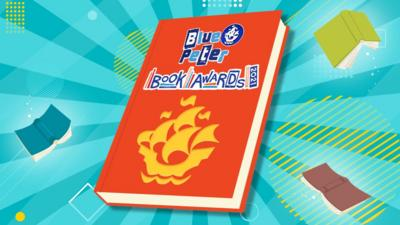 Blue Peter - Blue Peter Book Awards 2021