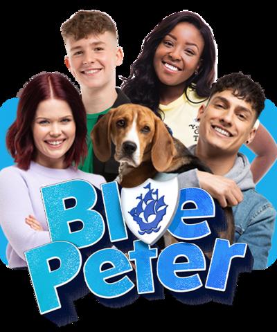 Blue Peter.