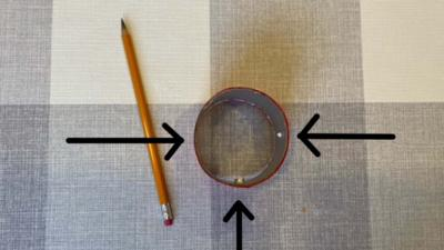 a step by step guid to making the chinese drum.