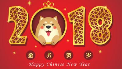 Blue Peter - How is Lunar New Year celebrated?