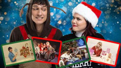 Blue Peter - Blue Peter's Christmas countdown