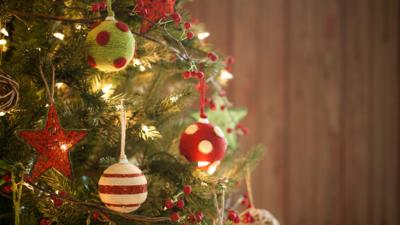 Blue Peter - Christmas around the world