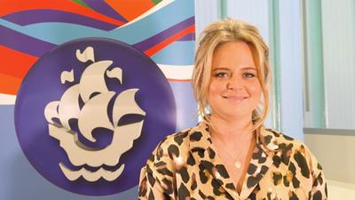 Blue Peter - Emily Atack's Guide to Impressions