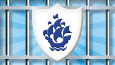 Blue Peter - Can you beat the Blue Peter escape room?
