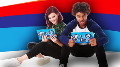 Blue Peter - Chat in the Blue Peter Fan Club