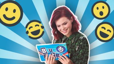 Blue Peter - NEW: Blue Peter Fan Club