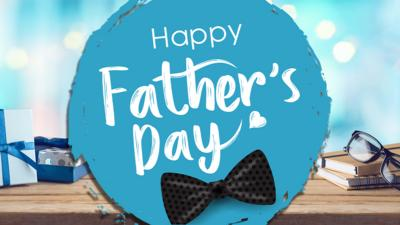 Blue Peter - Father's Day shoutout!