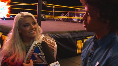 Blue Peter - Inspirational messages from WWE superstars