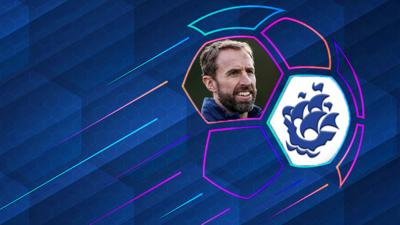 Blue Peter/Gareth Southgate Your Skills send in.