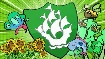 Blue Peter - The Blue Peter Climate Hero Collection