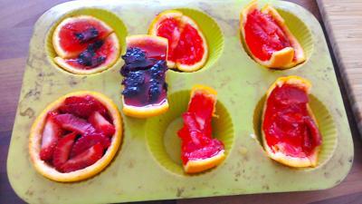Eleanor's jelly fruit slices