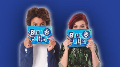 Blue Peter - Blue Peter Fan Club Collection