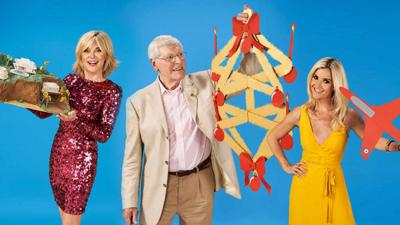 Blue Peter - Quiz: Which presenter are you?