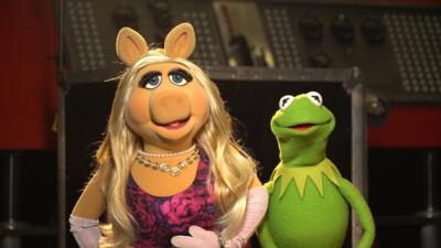 Blue Peter - The Muppets answer very British questions