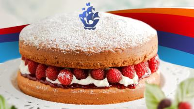 Blue Peter - Makes and bakes