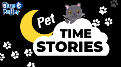 Blue Peter - Pet Time Stories