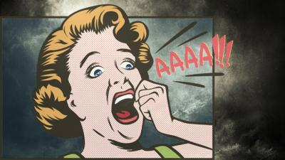Blue Peter - Do you know these phobias?