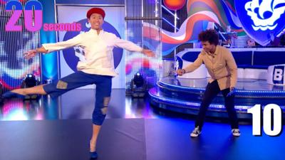 Blue Peter - Blue Peter: Ultimate Challenges
