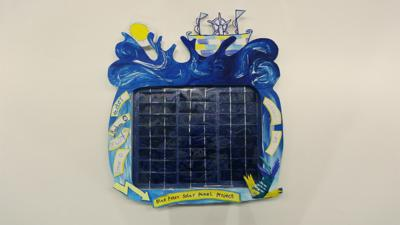 Blue Peter - Blue Peter's Post of the Week: Solar Panel
