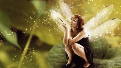 Blue Peter - Quiz: Do you believe in fairies?