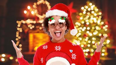Blue Peter - How do you celebrate Christmas?