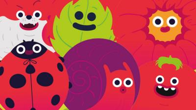 Blue Peter - Do you nose what's behind these red noses?