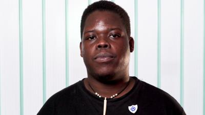 Blue Peter - Black History Month: Poems