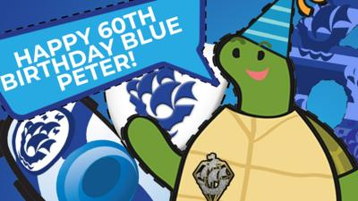 Blue Peter - Let's take a look at your BP party selfies!