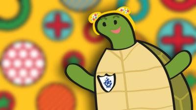 Blue Peter - Can you guess Shelley's Bring and Buy prices?