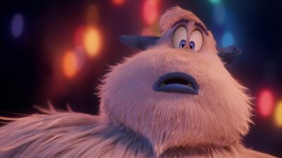 Blue Peter - Meet the voices behind Smallfoot