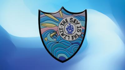 Blue Peter - Get the new Blue Peter Sport badge